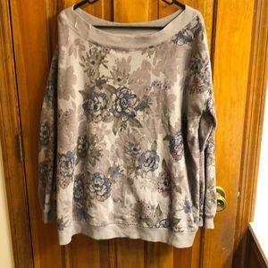 Super Cute Maurices top!!